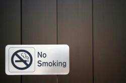 Zákaz tabákové reklamy