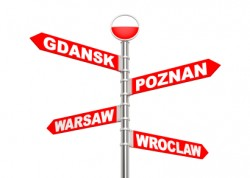 Zboží z Polska
